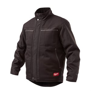 253B - Manteau traditionnel Milwaukee GRIDIRON - MILWAUKEE