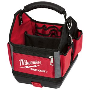 "MILWAUKEE - 48-22-8310 - SAC À OUTILS 10"" PACKOUT"