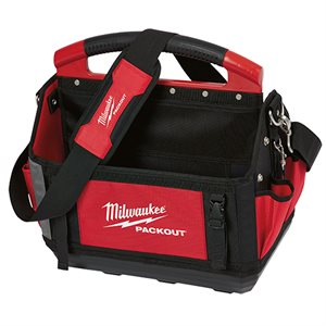 "MILWAUKEE - 48-22-8315 - SAC À OUTILS 15"" PACKOUT"