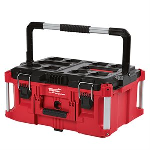MILWAUKEE - 48-22-8425 - PACKOUT LARGE TOOL BOX
