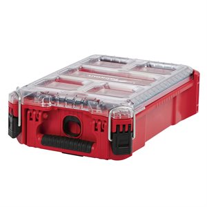 MILWAUKEE - 48-22-8435 - PACKOUT COMPACT ORGANIZER