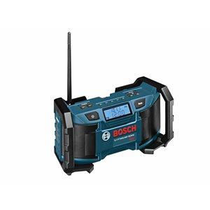 PB180 Radio compacte 18V - BOSCH