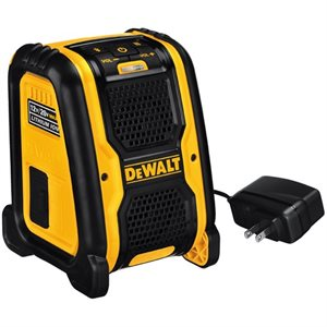 DCR006 20V / 12V MAX Job Bluetooth Speaker - DEWALT