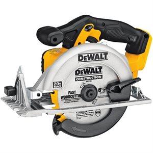 "20V MAX 6-1 / 2"" Circular Saw (Tool Only)"