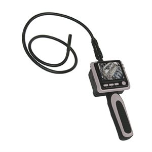 KC-9050 - Inspection Camera With LCD Monitor - KING CANADA