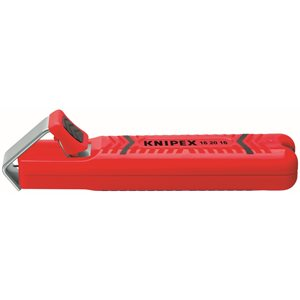 16 20 16 - Couteau à câble 162016 - KNIPEX