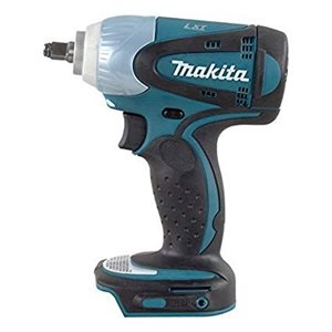 """DTW253Z - 18V LXT 3 / 8"""" Impact Wrench (Tool Only) - MAKITA"""