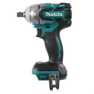 """DTW285XZ - 18V LXT Brushless 1 / 2"""" Impact Wrench, Flat Pin (Tool Only) - MAKITA"""