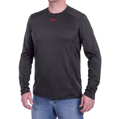 401G-L - Chandail sous-vêtement Milwaukee WORKSKIN - MILWAUKEE
