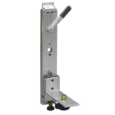 07465 WALL MOUNT BRACKET W / FINE ADJUSTMENT - STABILA
