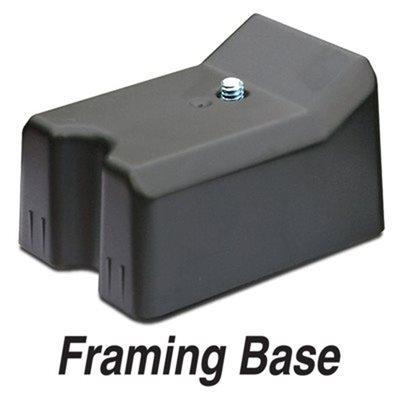 07471 FRAMING BASE FOR LA5P / LAX300 - STABILA