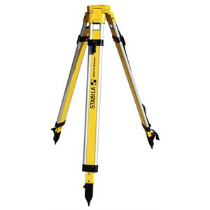 07498 FIXED HEAD TRIPOD - STABILA