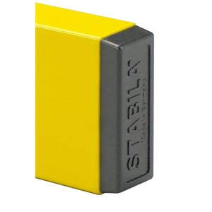 20040 TYPE 70-A BLACK END CAPS (2) - STABILA